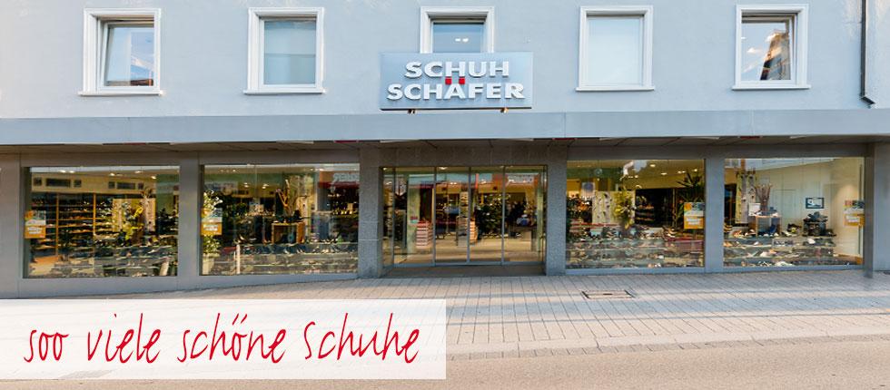 Schäfer Schuh OffenburgHome Und In Achern sCBrxdthQo